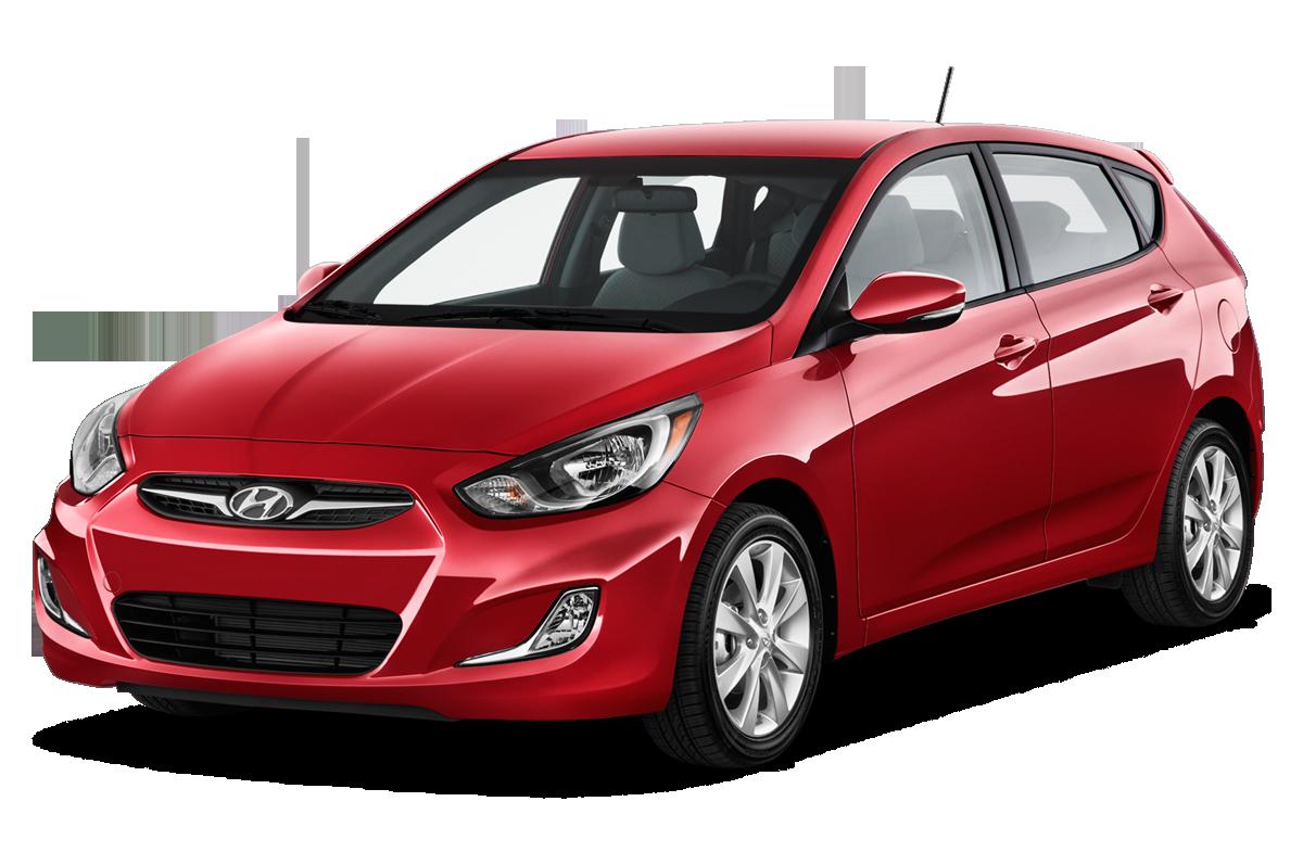 Hyundai Assent